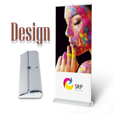 Roll-Up design